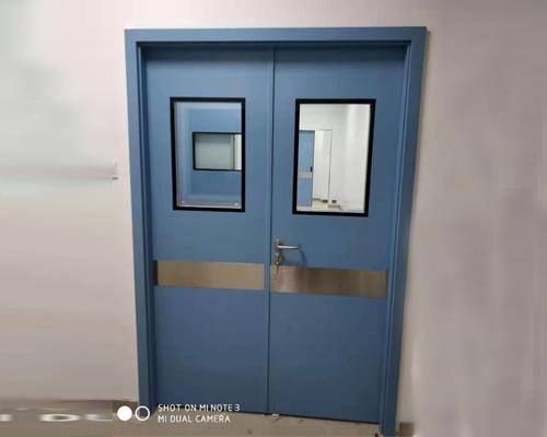 防护手术室门