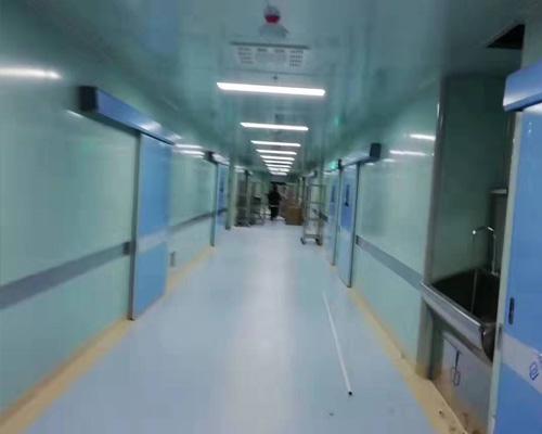 医用手术电动门