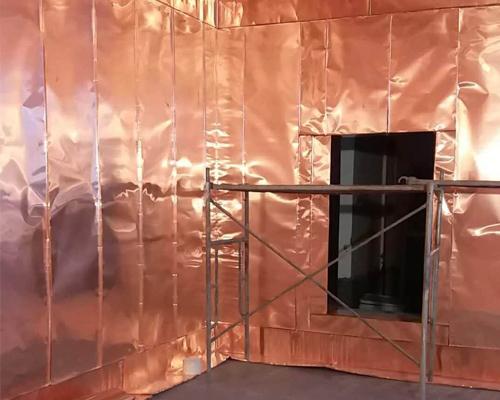 核磁屏蔽室
