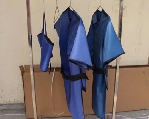 射线防护铅衣