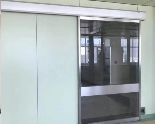 医用手术室门