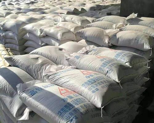 防辐射硫酸钡砂